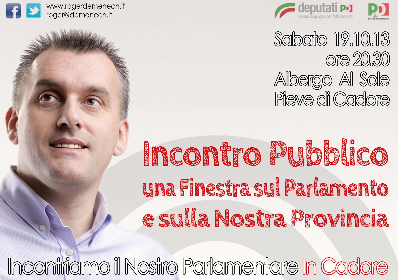 Volantino-Rendiconto-Cadore--19.10.2013