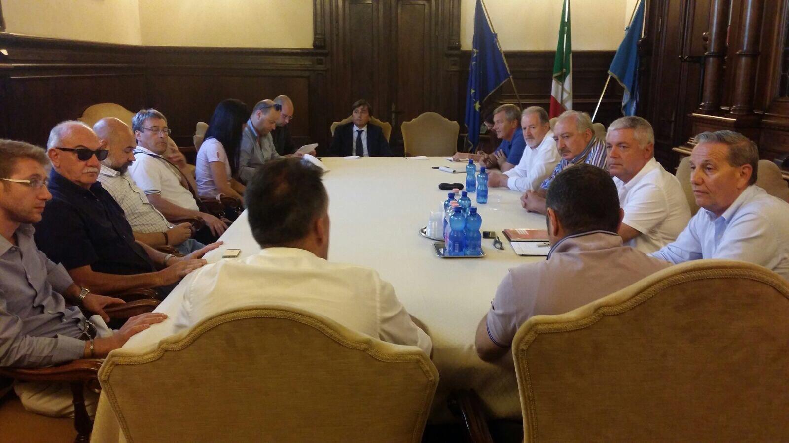 riunione sindaci bresciani01