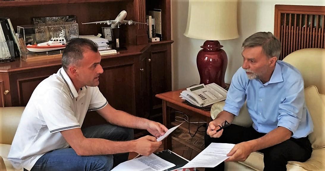 Incontro De Menech-Delrio _ Roma 09.08.2016 (7) - Copia